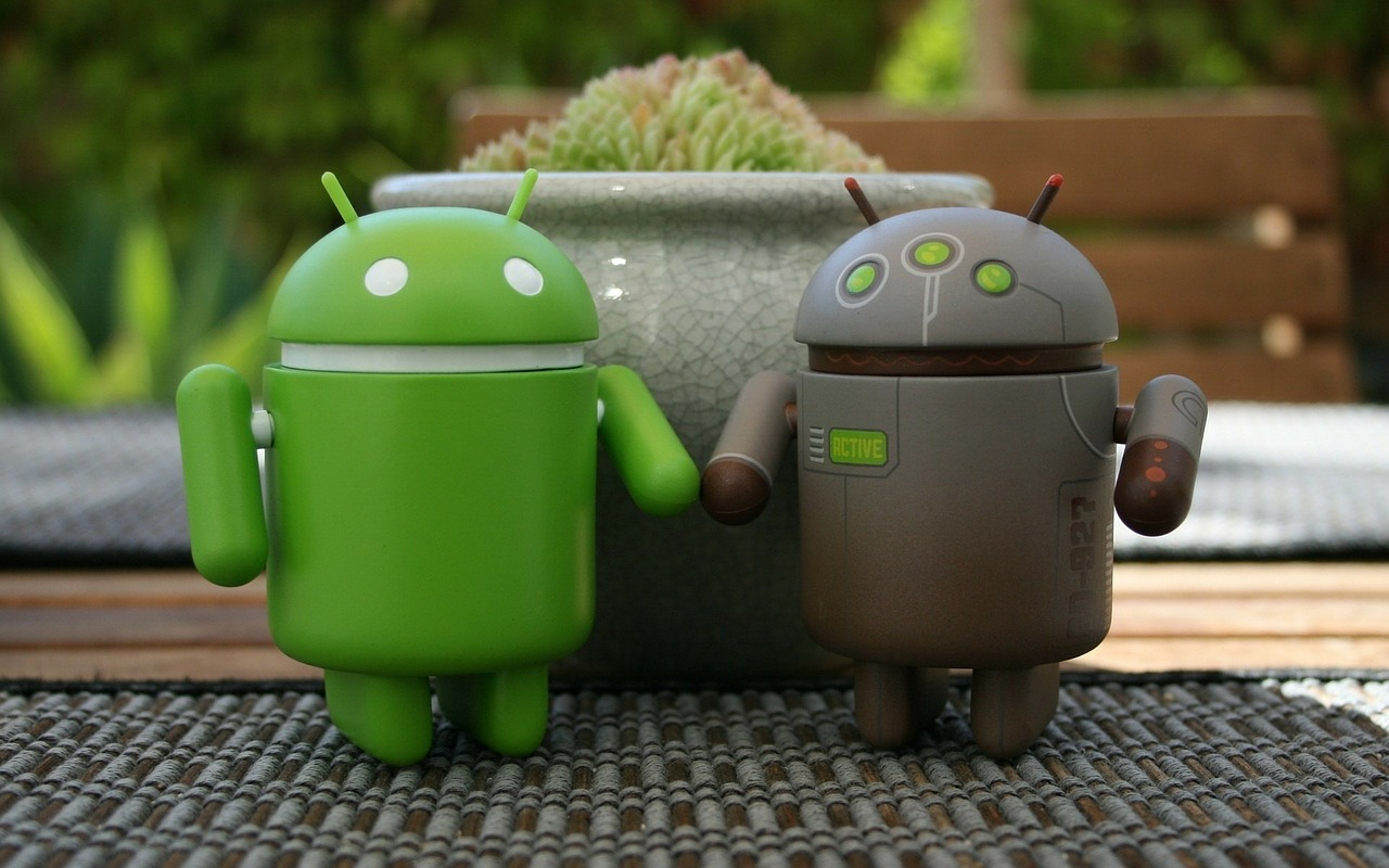 Alternative Android-Systeme – die Rettung gegen Googles Sammelwut